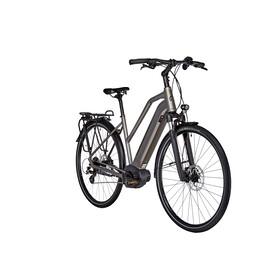 Kalkhoff Endeavour 3.B Move - Bicicletas eléctricas de trekking - Trapez 500Wh gris